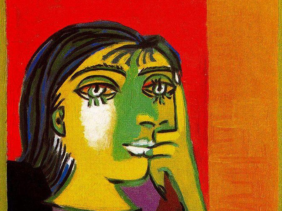Picasso : l'Art et les femmes