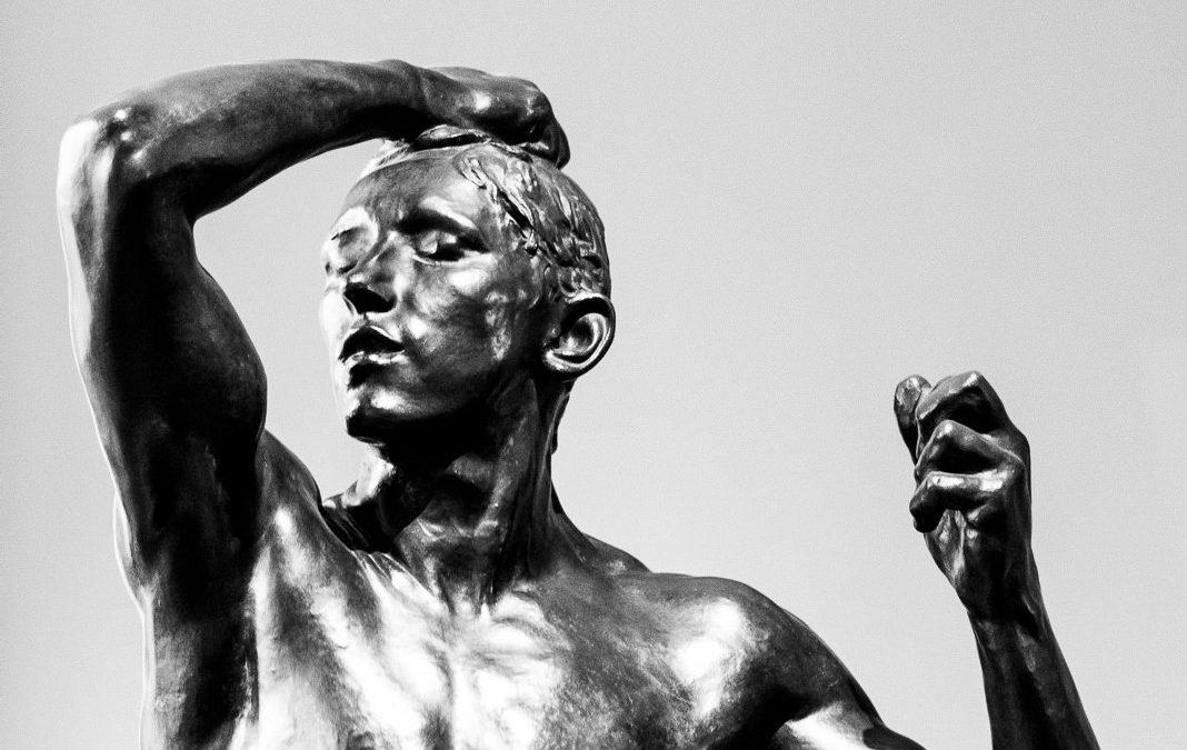 Rodin : accusé de tricher !