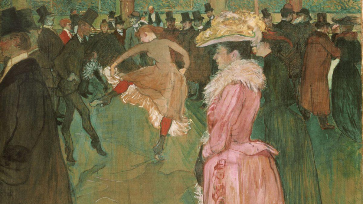 Toulouse-Lautrec : le portraitiste des cabarets