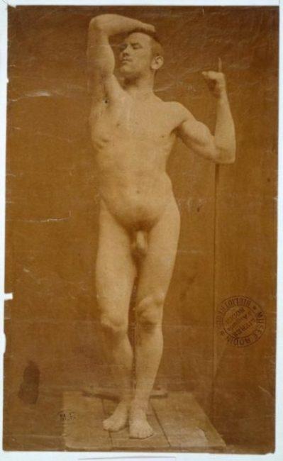 Le modèle Auguste Neyt