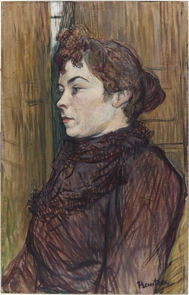 Toulouse-Lautrec kazoart