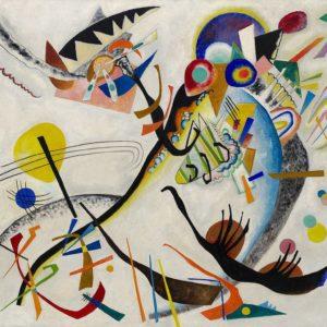 Vassily Kandinsky : une découverte renversante