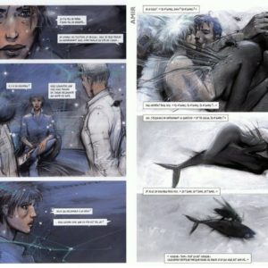 La bande dessinée : le 9e art