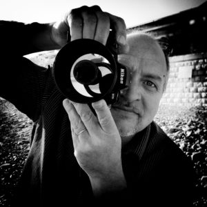 Interview artiste • Rencontre avec Jean-Marc Angelini