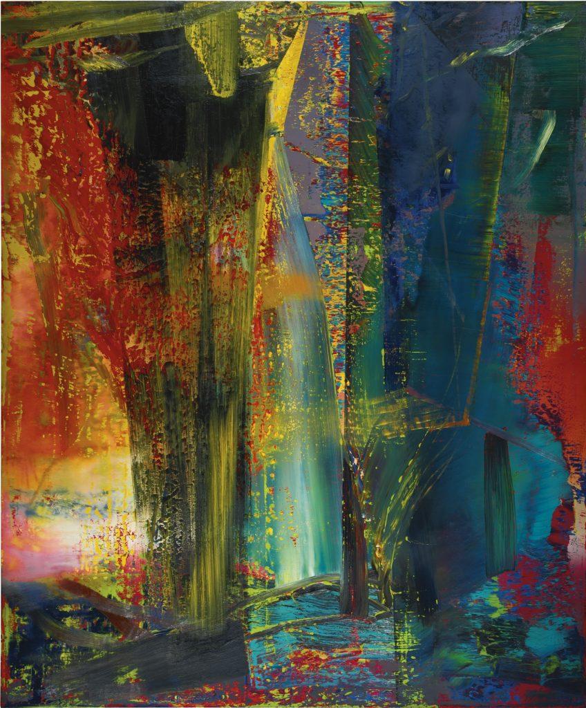 Gerhard Richter kazoart