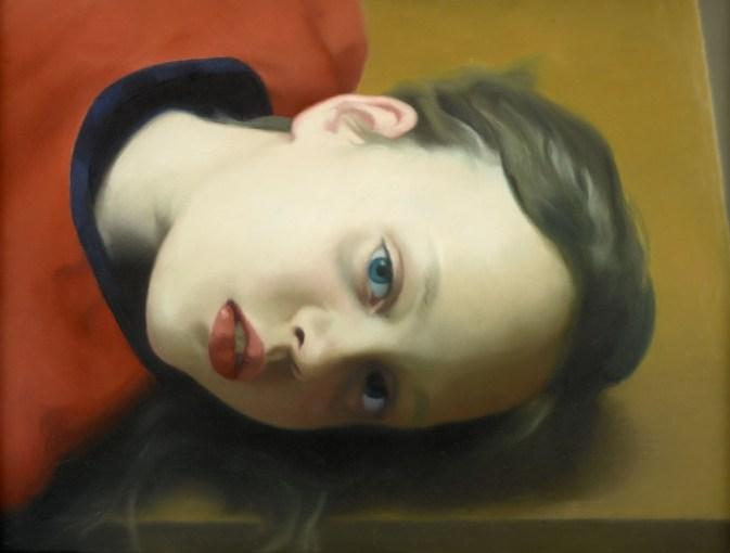 Gerhard Richter : un peintre photographique