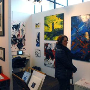 Grand Salon d'Art Abordable : la 20ème édition !