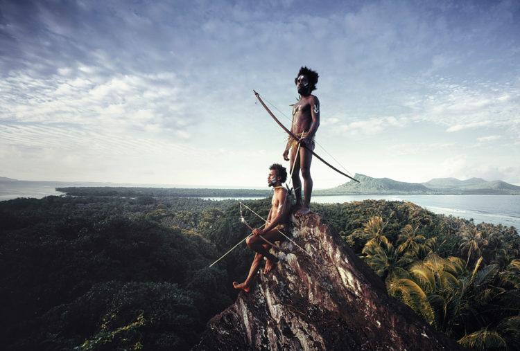 5 photographes de voyage incontournables