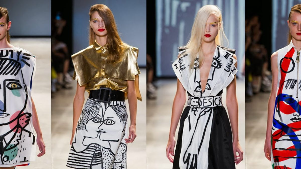 L'art et la mode ne font-ils qu'un ?