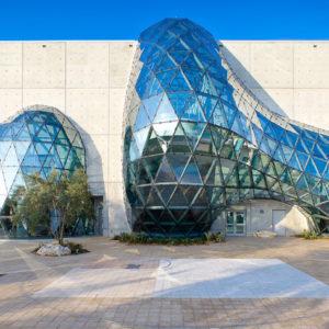 10 musées incroyables par leur architecture