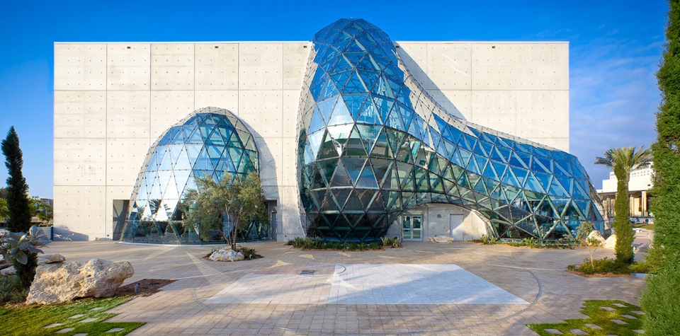10 Museums with Incredible Architecture
