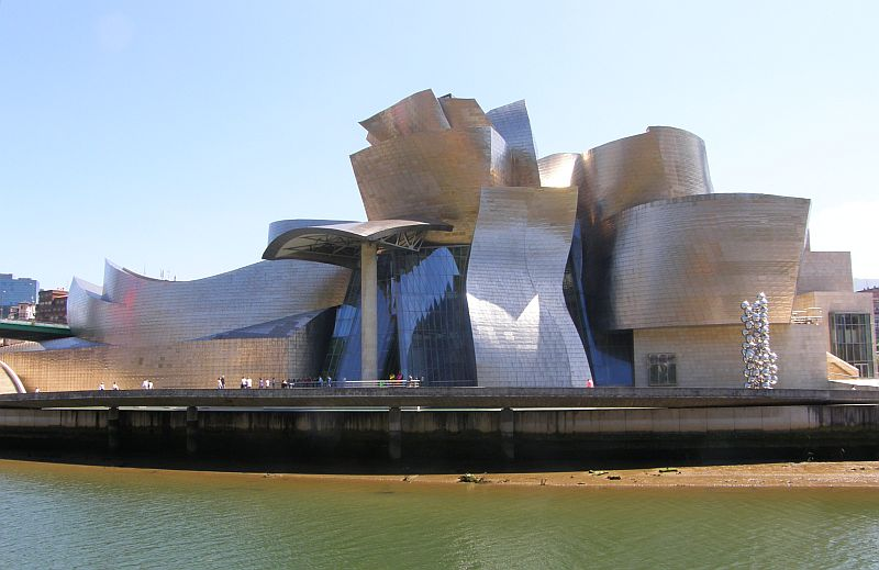 Musée Guggenheim KAZOART