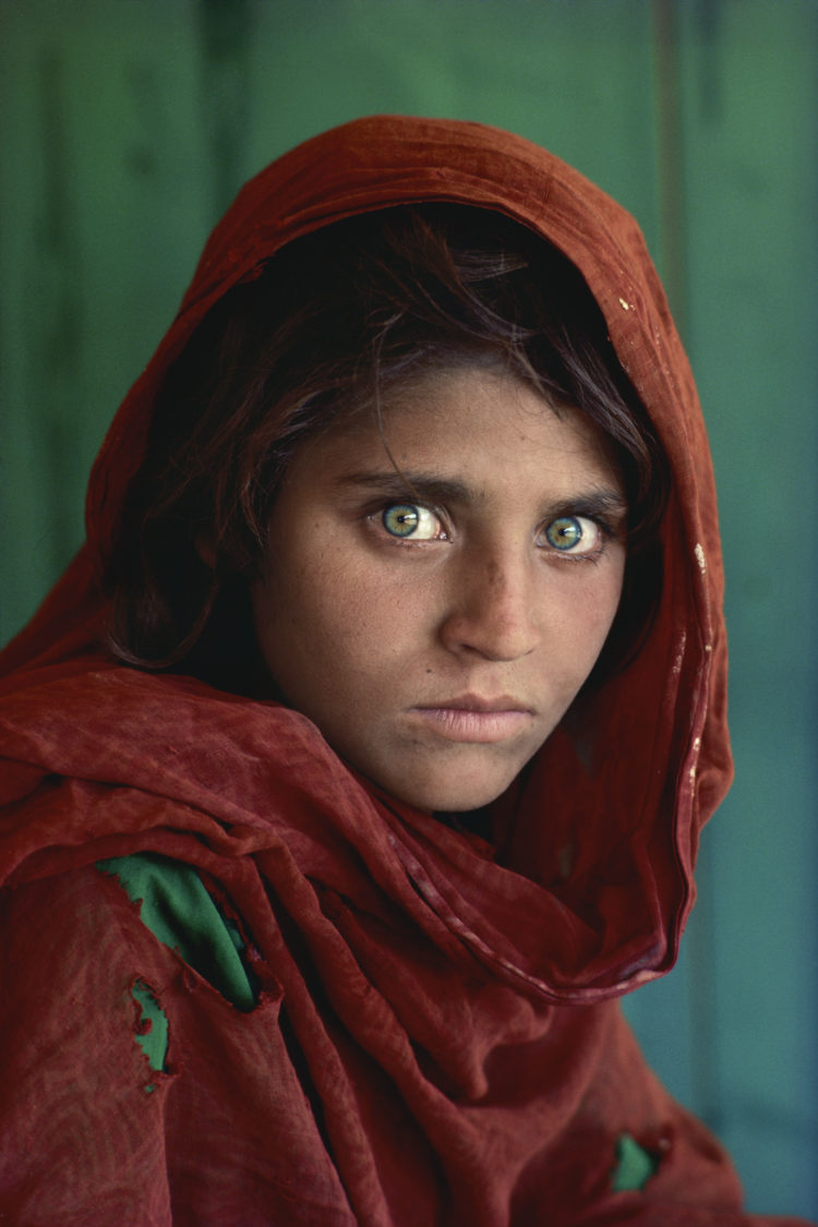 Steeve McCurry