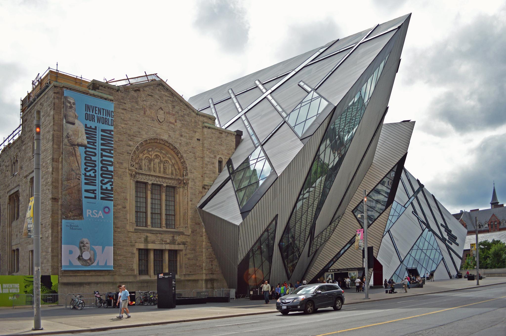 Royal Ontario Musée KAZOART