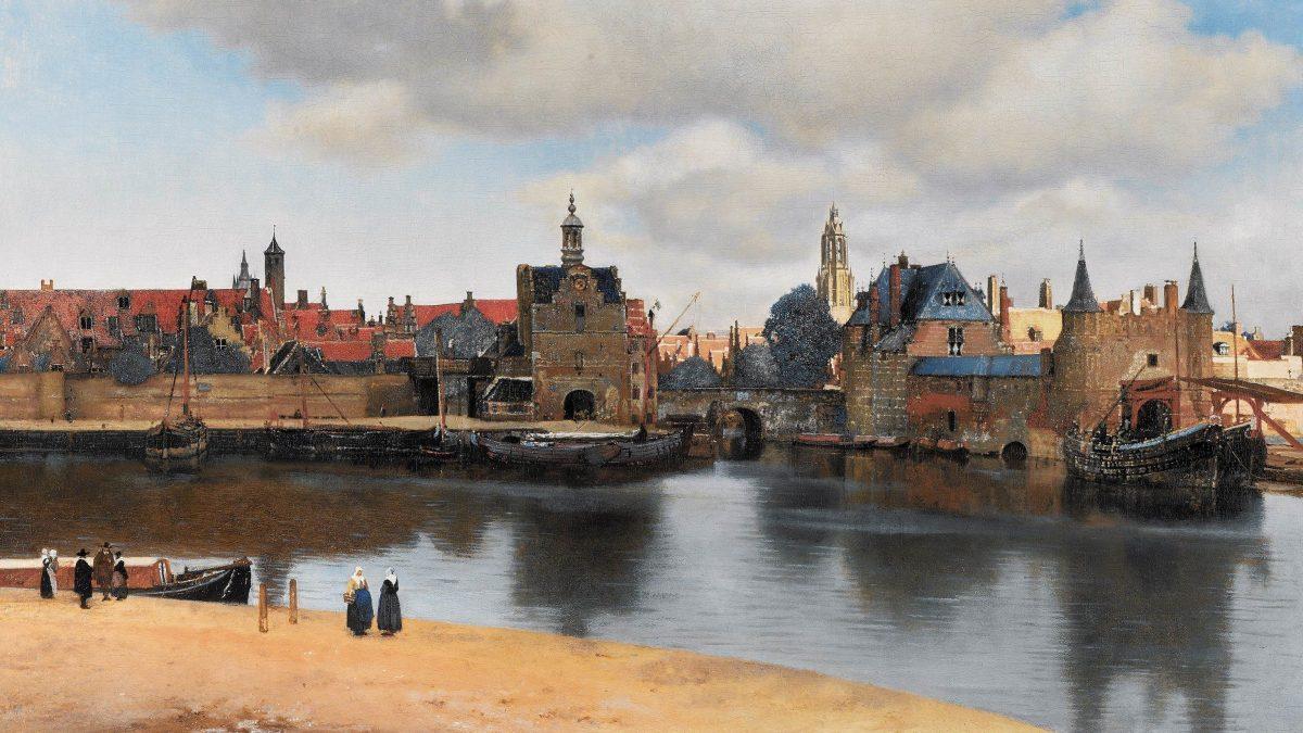 Vermeer : un talent longtemps oublié