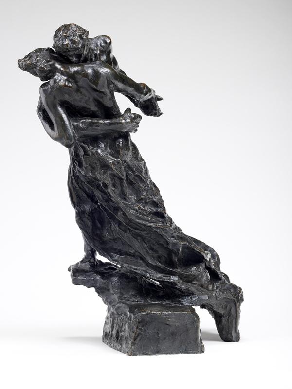 Camille Claudel, La Valse