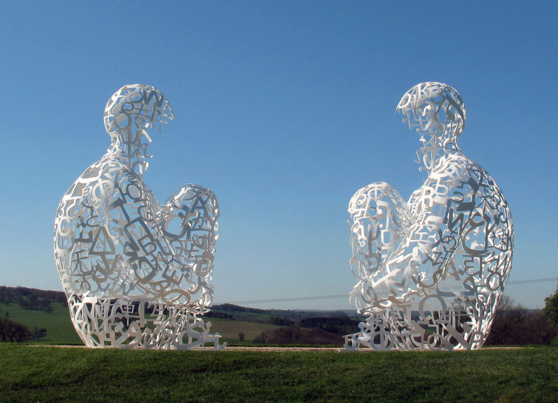 5 sculpteurs contemporains incontournables