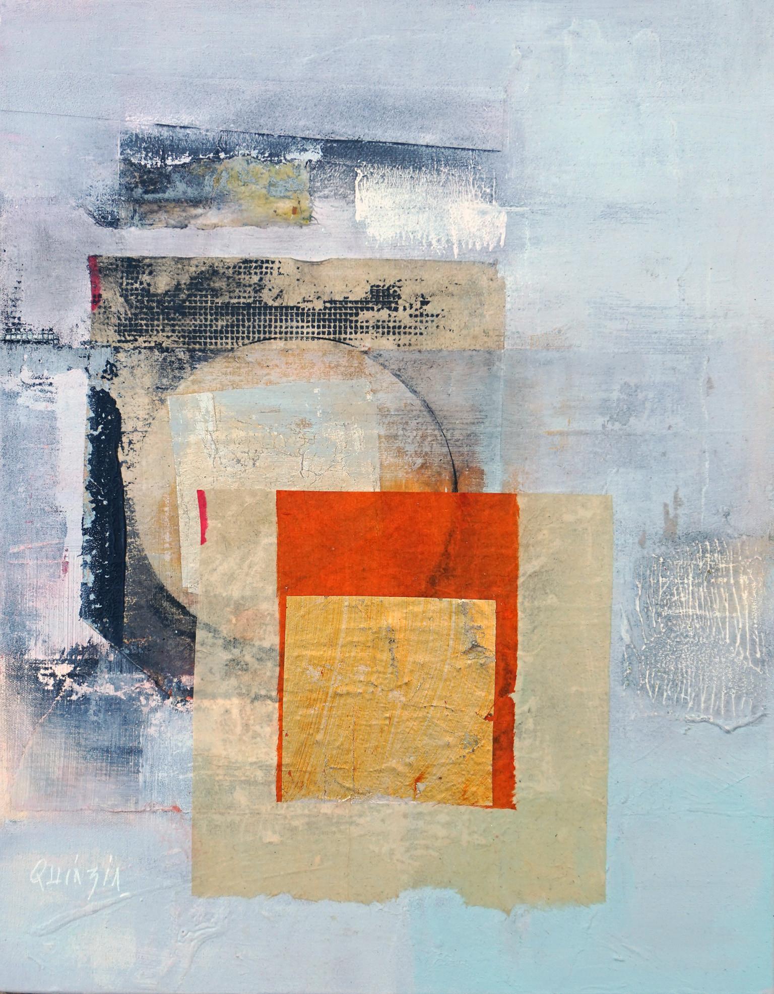 Marianne Quinzin, Triomphe (technique mixte, 2017)