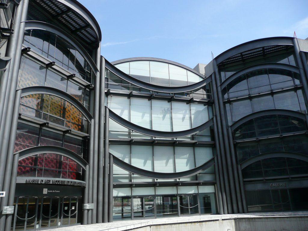 Musée National d'Art moderne et d'art contemporain de Nice