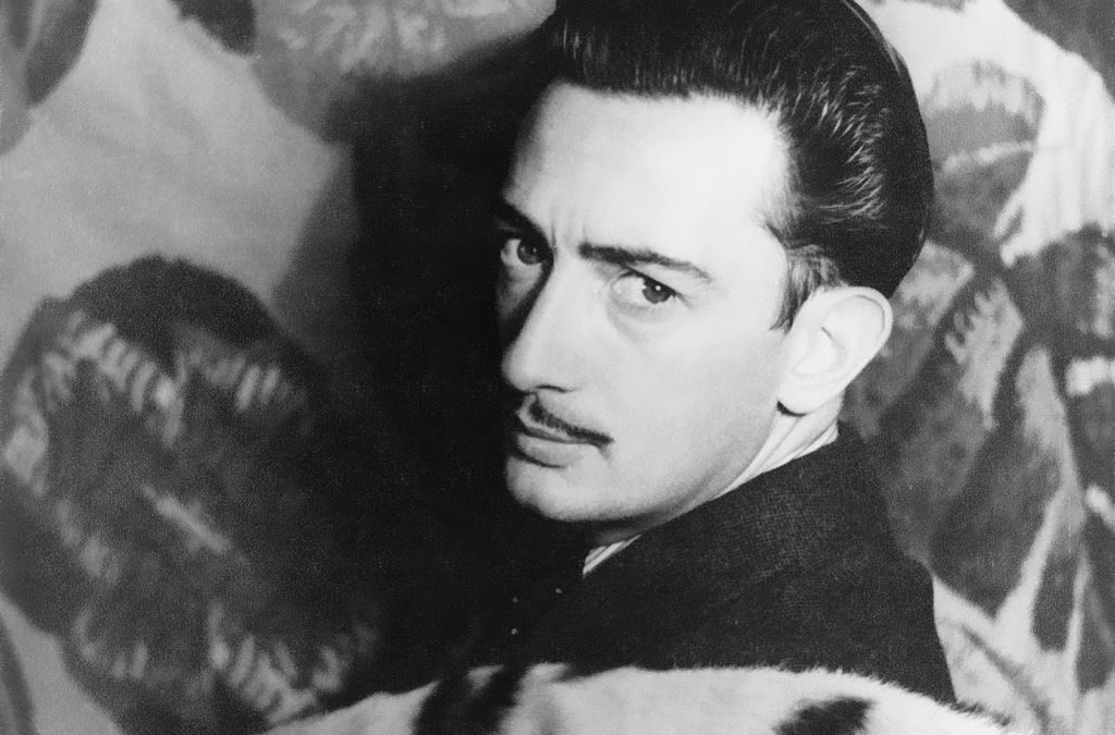 Salvador Dalí: Endless Artistic Genius