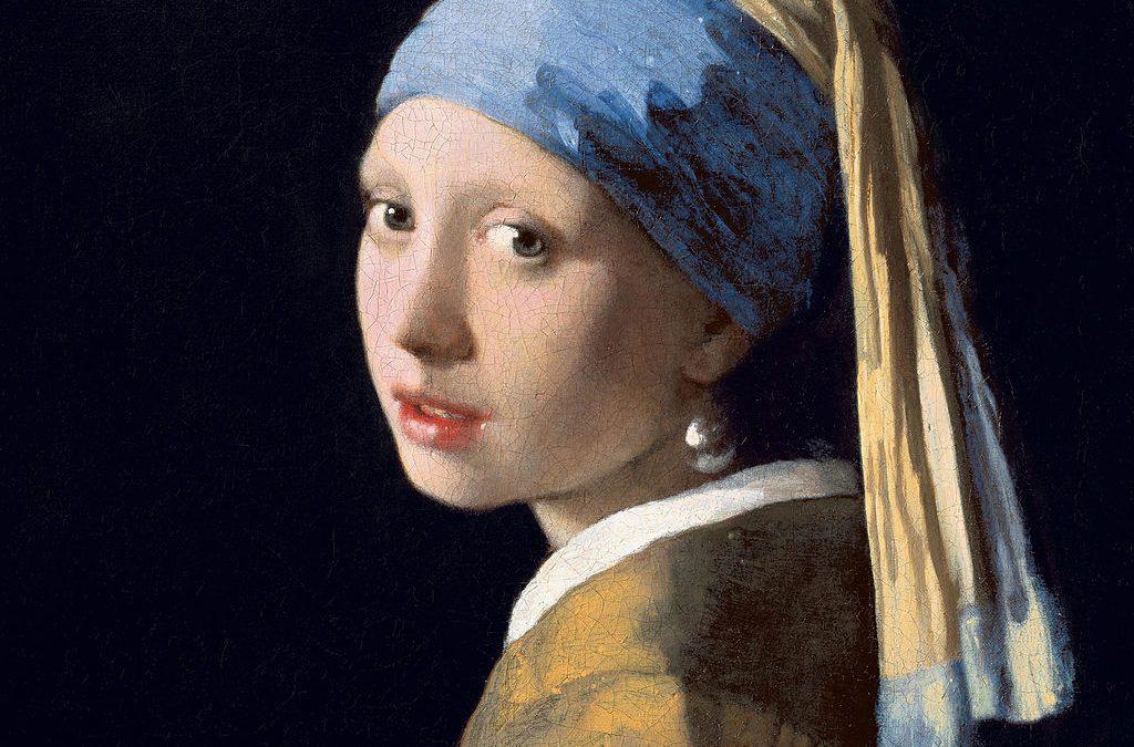 Art History's 6 Most Legendary Portraits