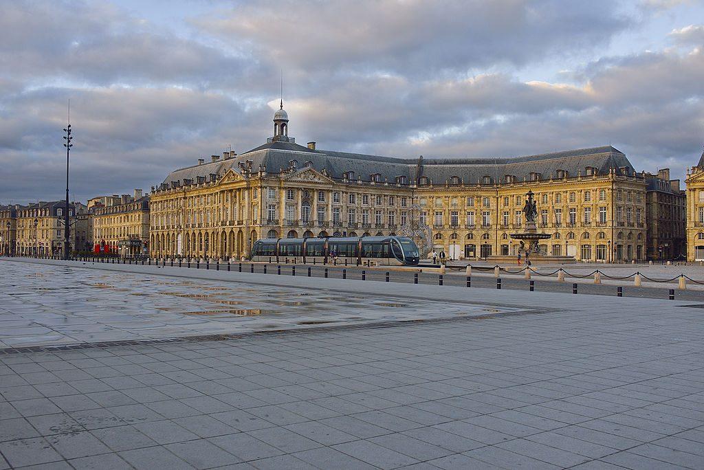 Musée national des Douanes à Bordeaux