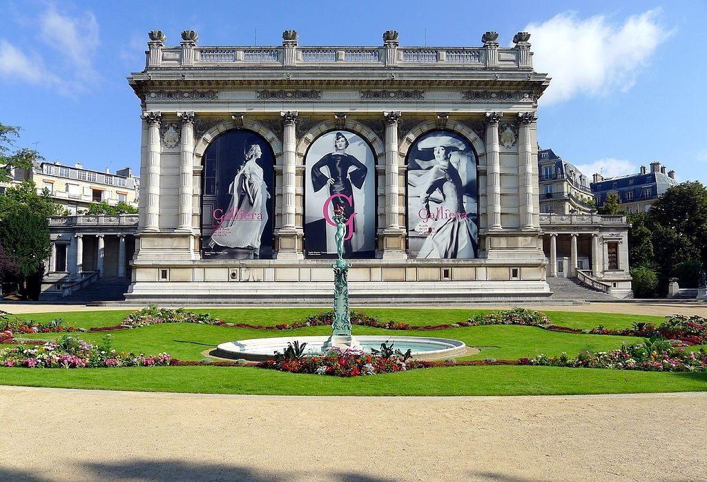 Palais Galliera à Paris