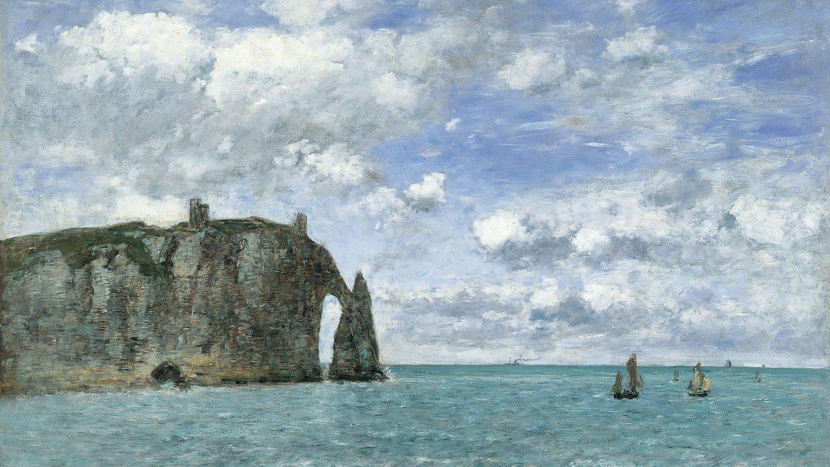 6 paysages qui ont inspiré les plus grands peintres