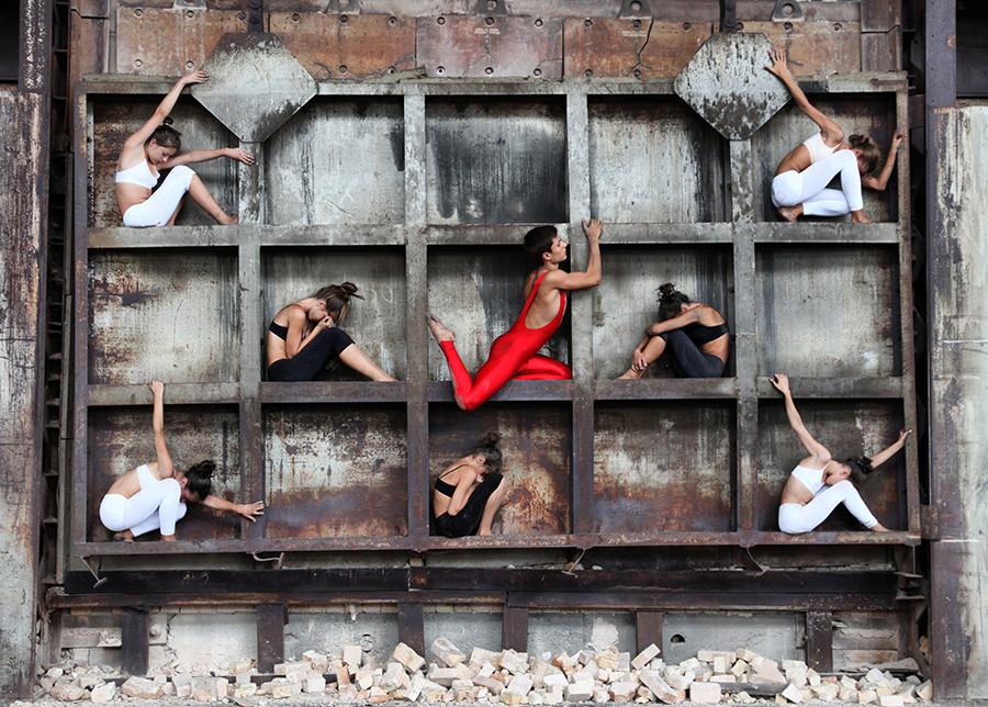 Les danseurs (1)
