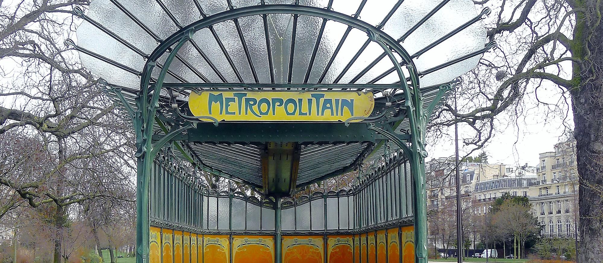 L Art Nouveau A Travers 3 œuvres Incontournables Le Blog D Art Contemporain De Kazoart