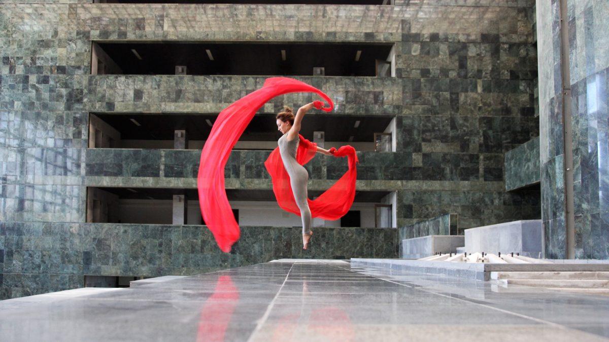 Interview artiste • Rencontre avec Velitchka Atanassova
