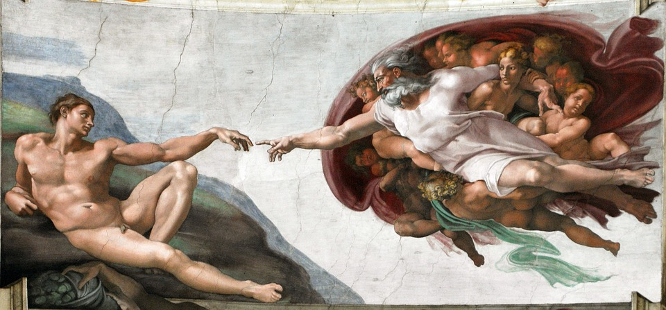 creation-of-man-1159966_960_720