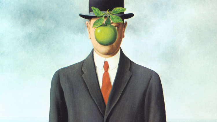 Art in a Minute • René Magritte