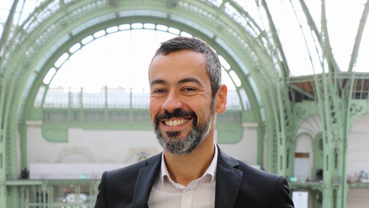 Rencontre avec Nicolas Kaddeche, Responsable Marché Art chez Hiscox