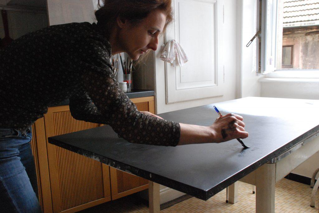 Cécile Duchêne-Malissin