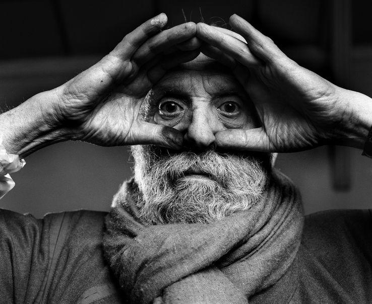 La Minute Arty • Le sculpteur César