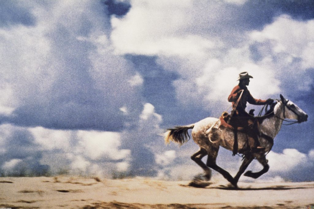 Richard Prince, Untitled (Cowboy) 1989, Musée Guggenheim New York, (C) Richard Prince
