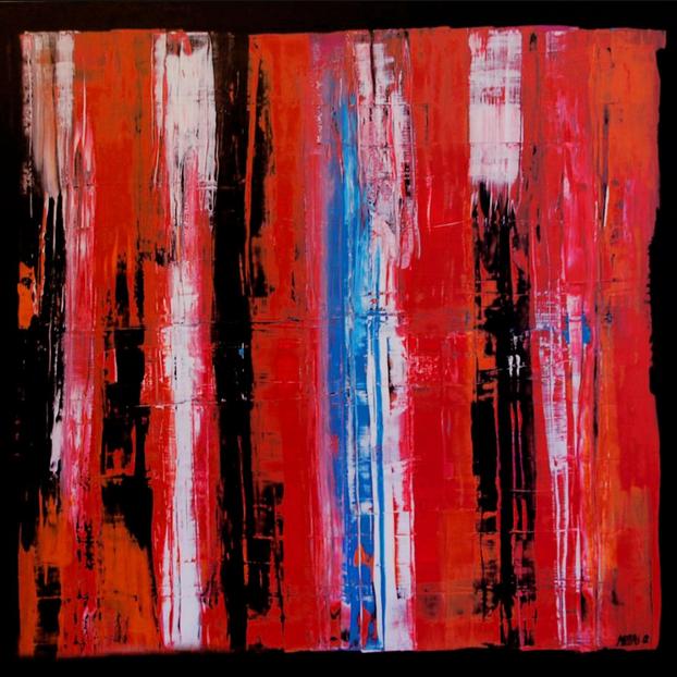 "Olivier Messas, Expression... ""Expression libre 2012"""