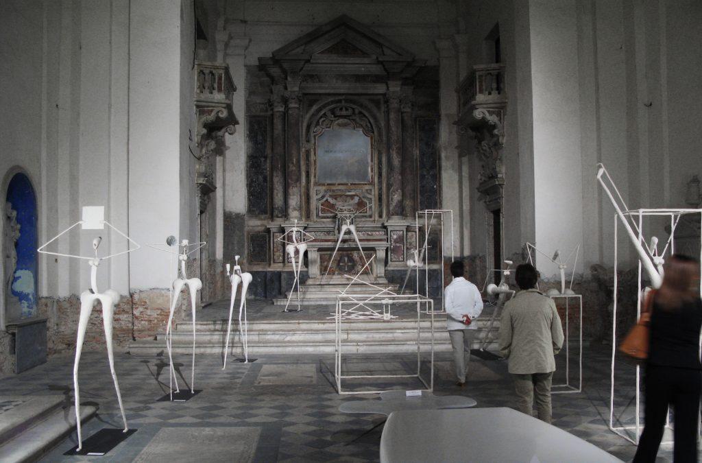 Carrara Chiesa delle lacrime-Donia Maaoui 1