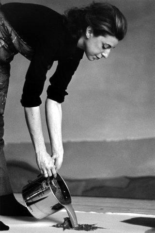 Helen Frankenthaler en 1969