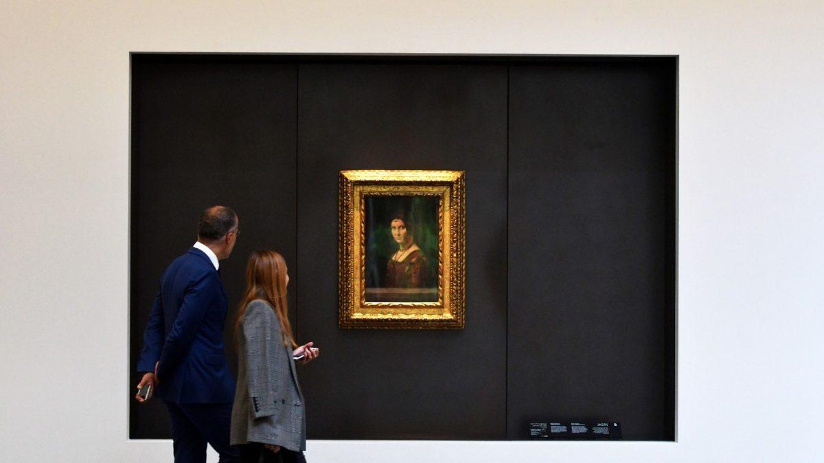 Art et diplomatie : quand les œuvres se font ambassadrices