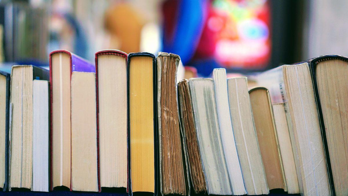 5 romans sur l'art à lire absolument