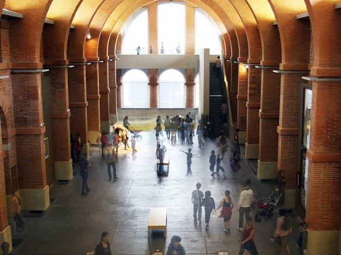 Les Abattoirs, crédit : Facebook officiel du Musée