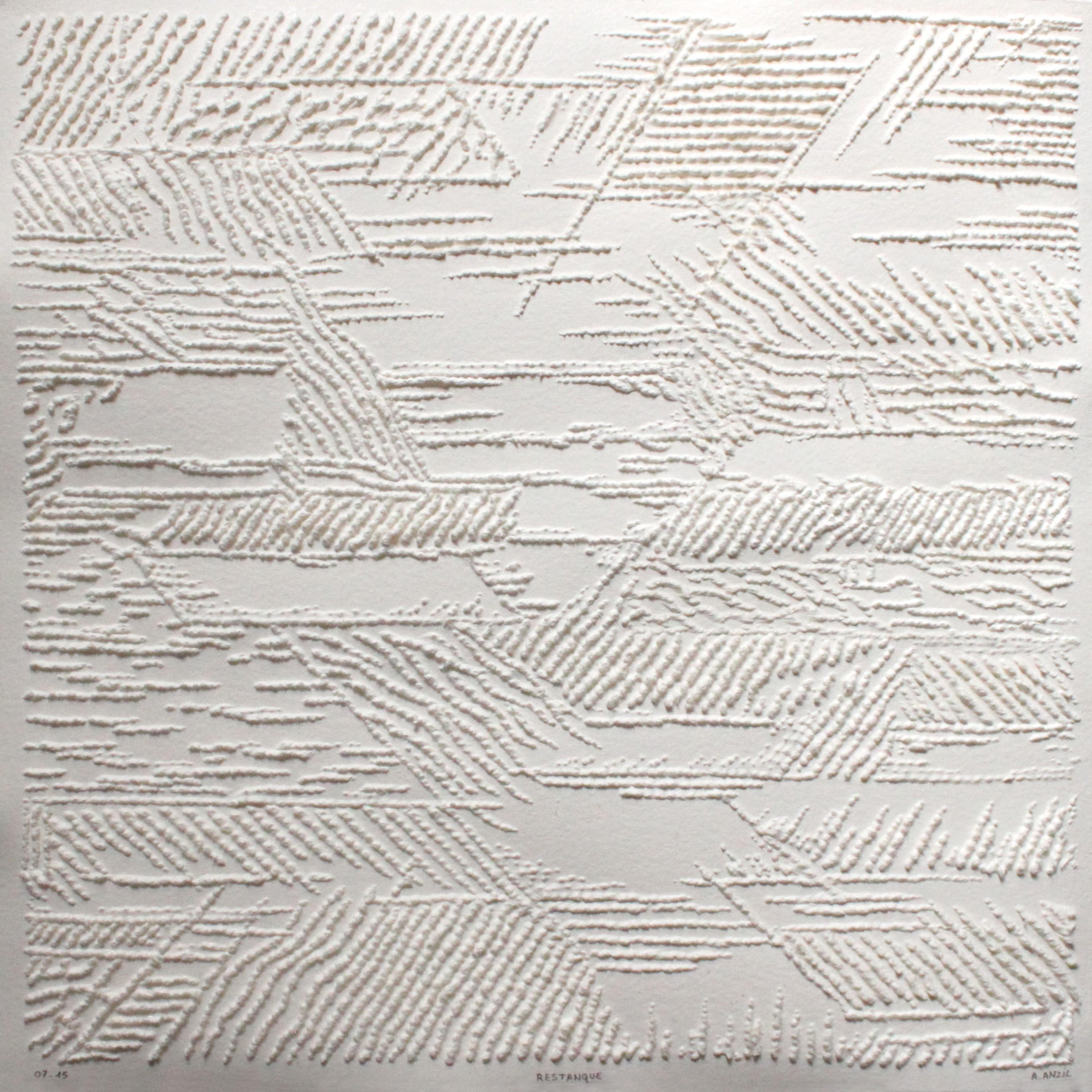 Antonin Anzil, 36 squares