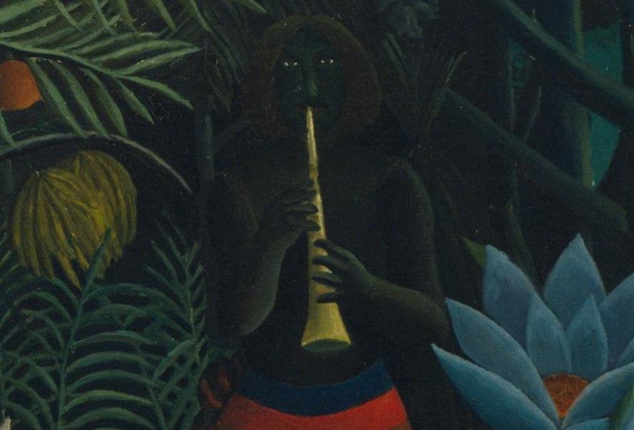musicien-reve-douanier-rousseau