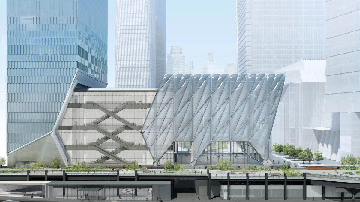 Top 5 des projets de musées hors du commun