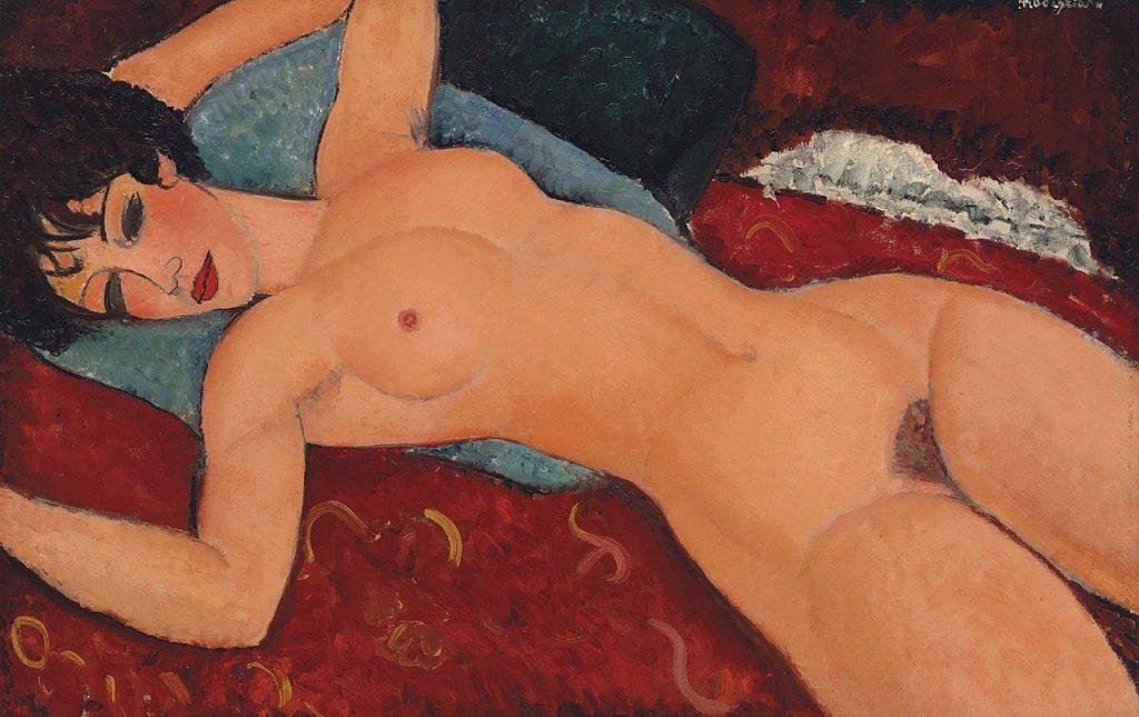 Modigliani-Nu_couché