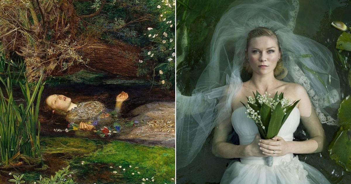 7 Famous Paintings that Inspired Cinematic Shots