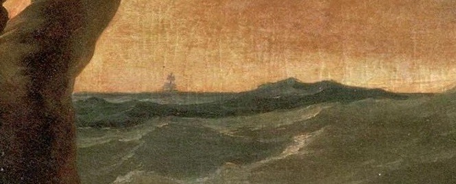 le-radeau-de-la-meduse-gericault-bateau