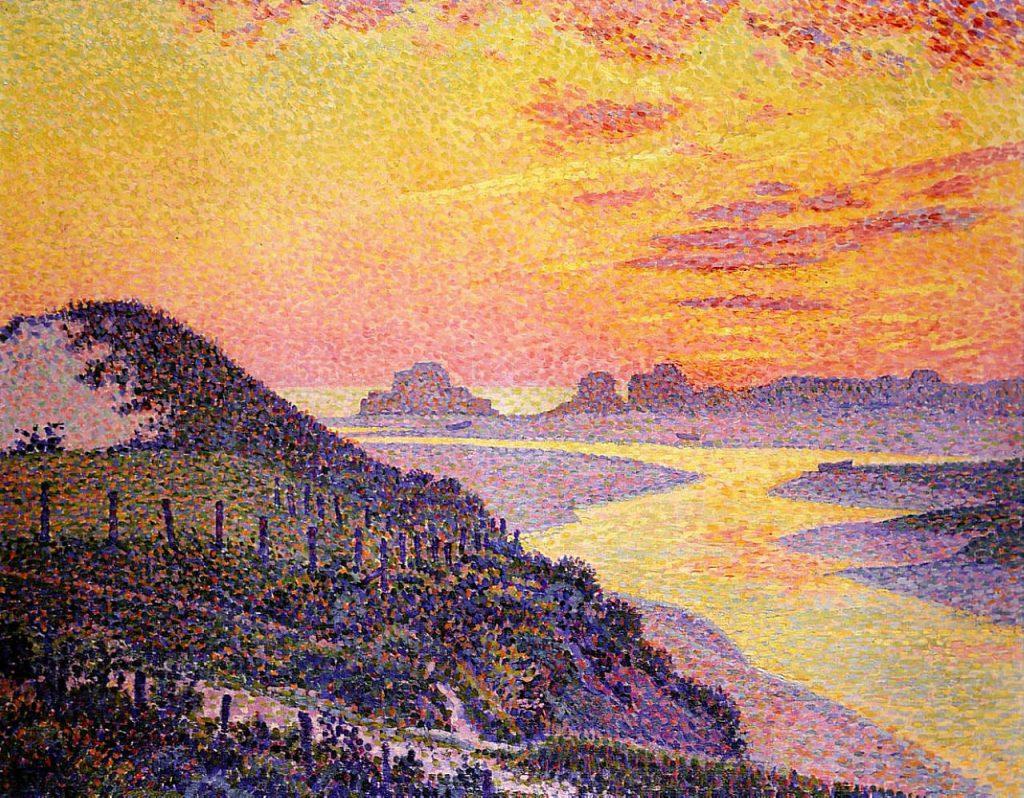 sunset-at-ambletsuse-1899